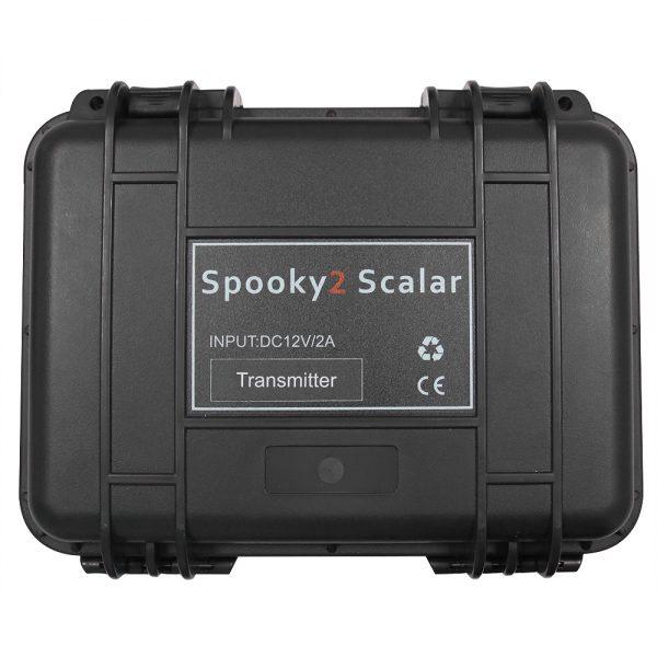 Spooky2 Scalar-4
