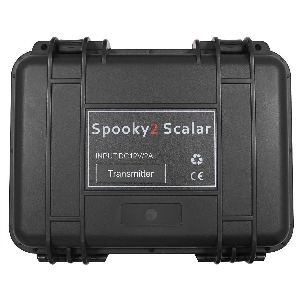 Spooky2 Scalar