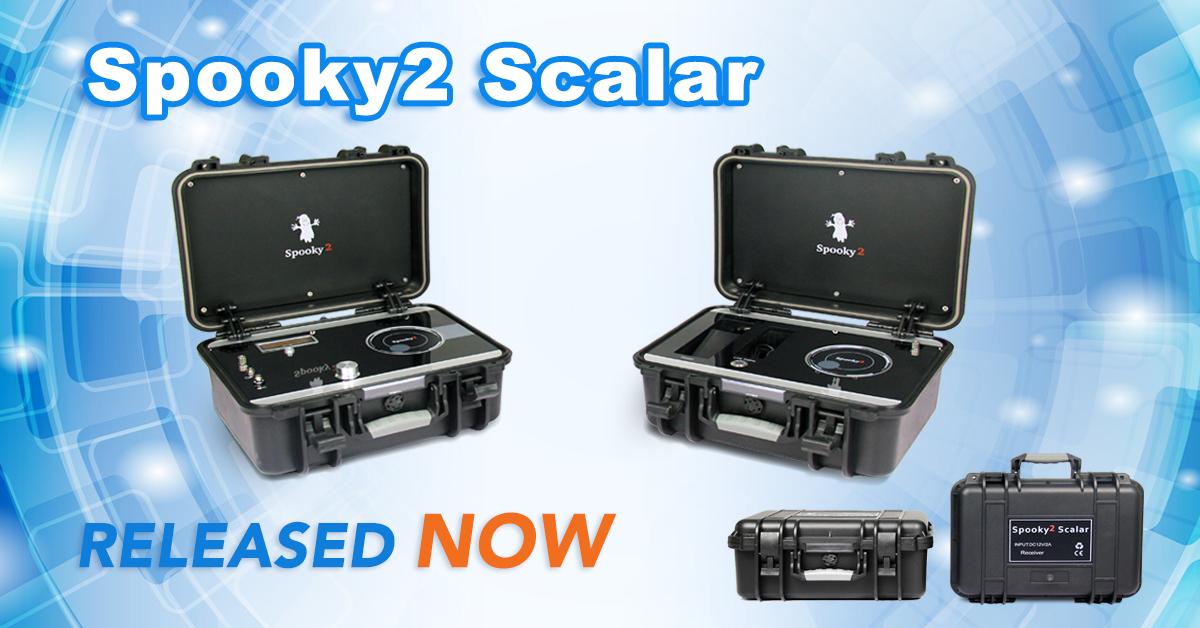 Spooky2 Scalar Released