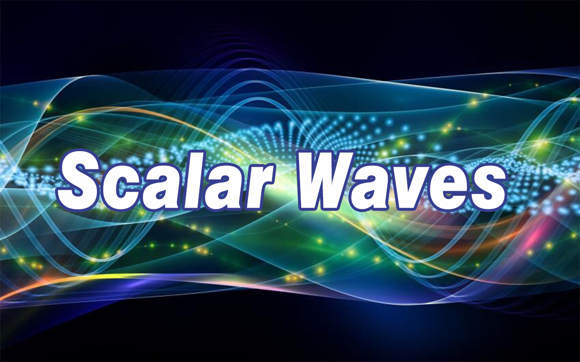 What are Scalar Waves? - Spooky2 Scalar