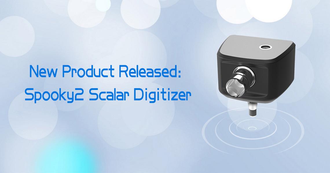 Scalar Digitizer