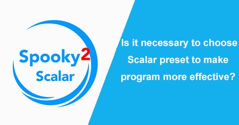 Q&A - Spooky2 Scalar